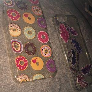 ✨✨ ✨final price✨✨✨ phone plus cases